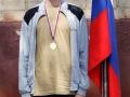Победитель соревнований - Багаев Андрей