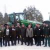 Конкурс ТМСП. Нолинск 2011