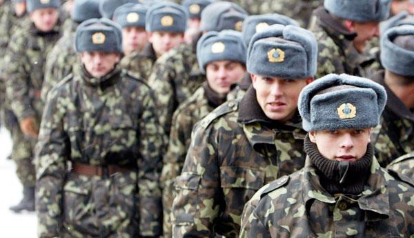 Студентам колледжей дадут отсрочку от армии